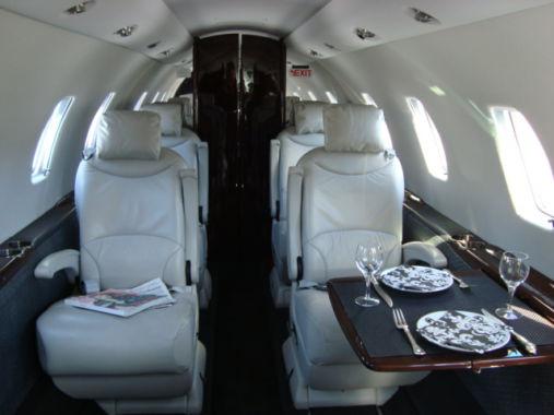 Citation 560 XLS