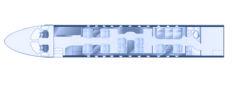 Floorplan Legacy 600