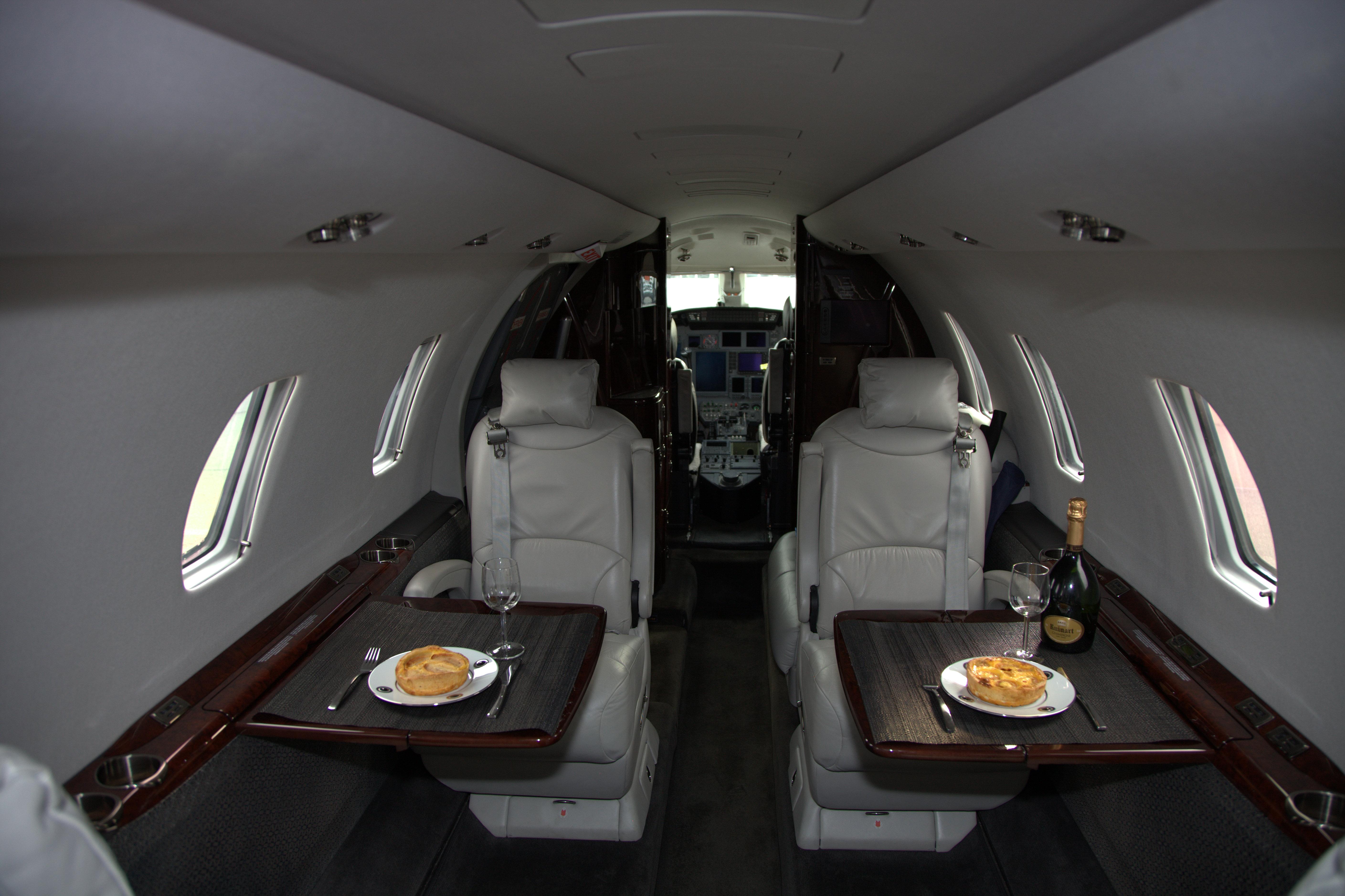 2007 Cessna Citation Xls Aircraft Sales International